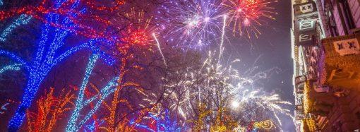 Какие мероприятия пройдут в Одессе на новогодне-рождественские праздники (РАСПИСАНИЕ)