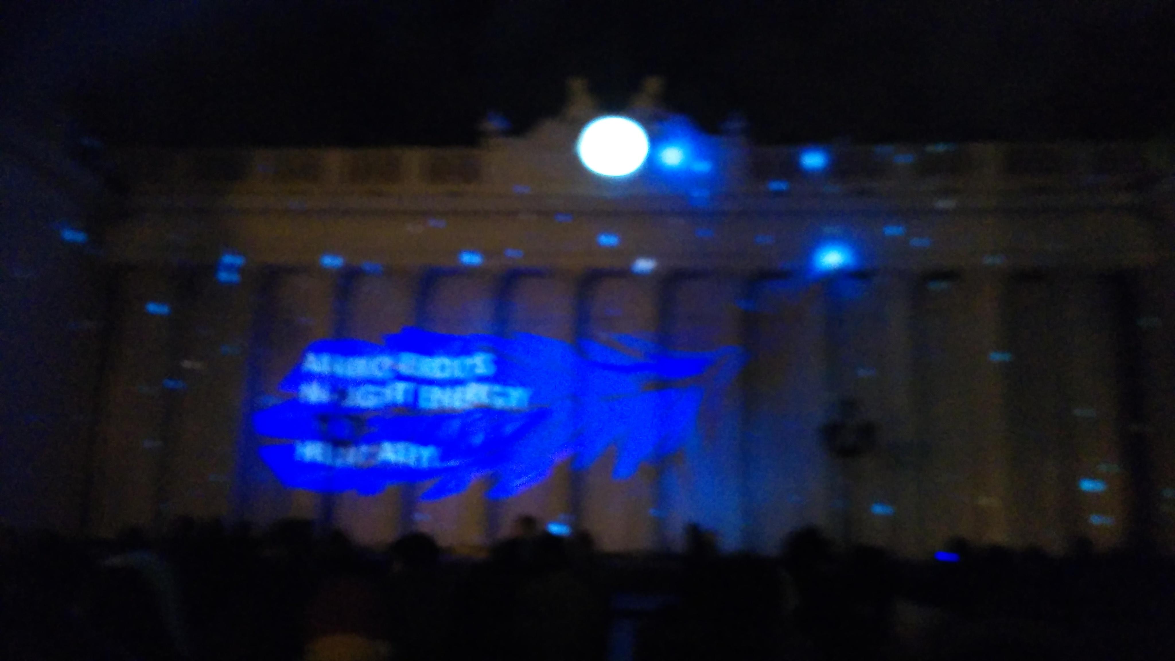 Odessa Light Fest