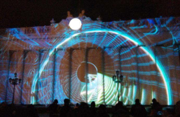 Одесский международный фестиваль света завершен: кто победил?