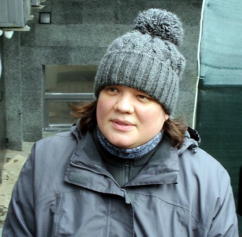 Татьяна Штыкало