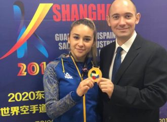 Титулованная одесская каратистка стала победительницей международного турнира в Японии