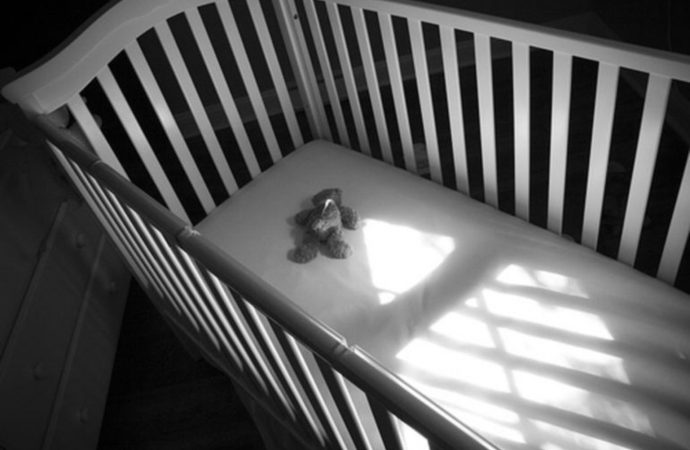 Месячный малыш умер в Одесской области от ОРВИ