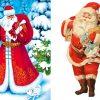Дед Мороз или Санта-Клаус: как в Одессе «дедморозят»