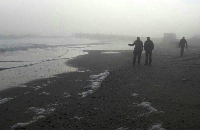 На юге Одесской области нашли тело утонувшего рыбака