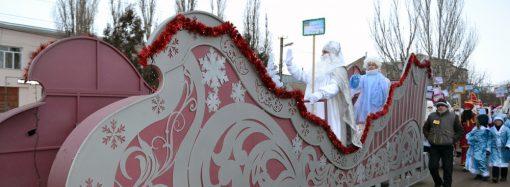 Поселок-рекордсмен Одесской области установил еще 5 национальных рекордов (ФОТО)