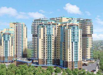 «Строительство наших домов идёт полным ходом. Они обязательно будут достроены», — Олег Невзоров
