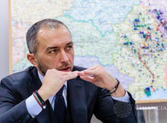 Андрей Пышный: «Балансы госбанков нужно очищать от токсичных активов, а не декорировать или консервировать»