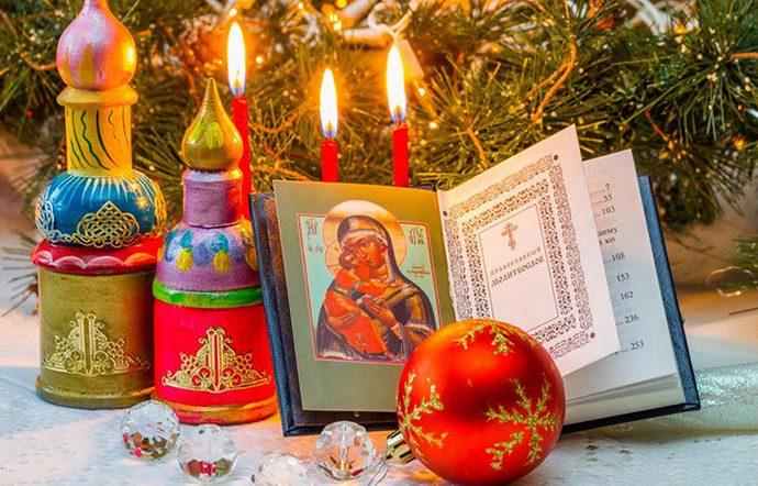 Какие рождественские традиции соблюдают одесситы?