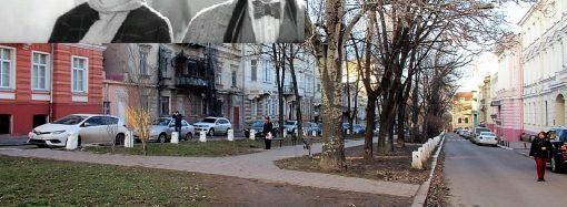 """Прыжок Высоцкого с балкона и встреча Бендера с Зосей: какие места в Одессе считают самыми """"киношными""""?"""