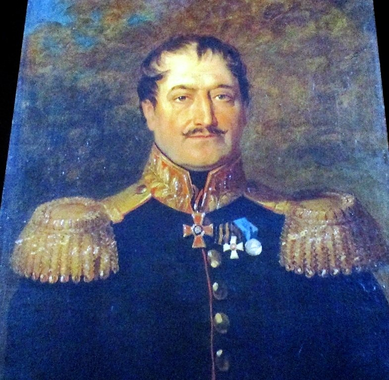 Князь Иван Жевахов