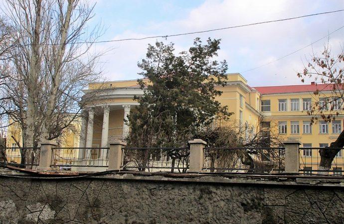 Школа Столярского пока не закрывается: решение суда оспорят