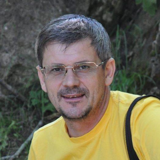 Геннадий Чабанов