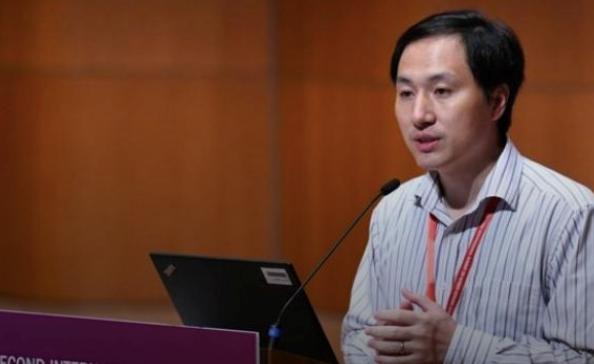 В Китае ученого накажут за создание первых мире генетически отредактированных ДЕТЕЙ