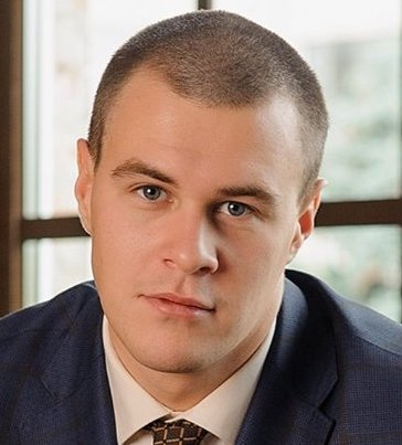 Тарас Котов