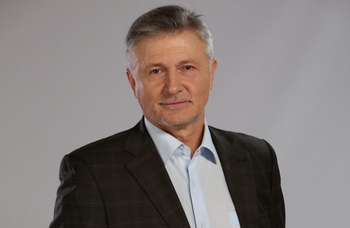 Станислав Боклан: почему никогда не прогибается и за что готов дать в нос