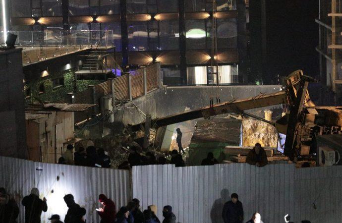 Трагедия на Ланжероне: городской ГАСК объяснил, почему не виноват в случившемся
