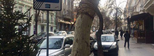 В Одессе собираются реформировать парковки