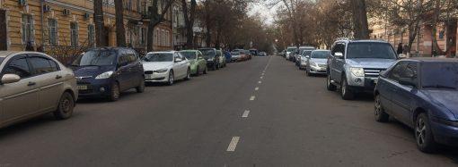 Дорожные новости: в Одессе собираются выделить полосу для общественного транспорта