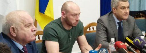 «747 дней в иранском плену»: освобожденный Андрей Новичков рассказал историю своих злоключений