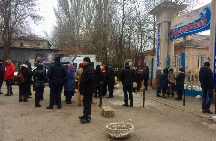 Сторонники бывшей администрации «Лермонтовского» не пришли на митинг против Минобороны
