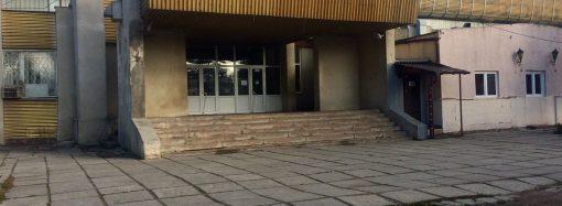 Кабмин выделил средства на капремонт спорткомплекса в Одессе