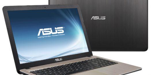 Выбираем ноутбук ASUS