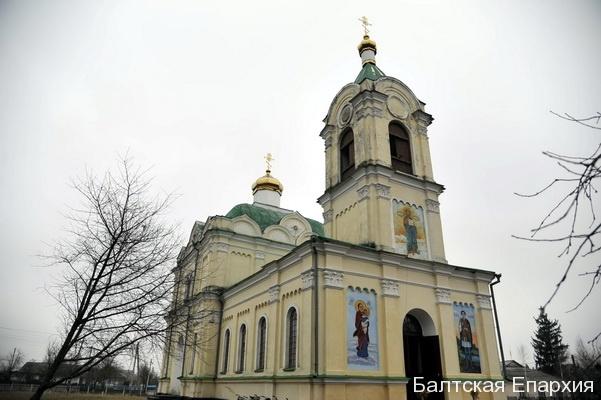Община на севере области решила перейти из Московского патриархата в Православную церковь Украины