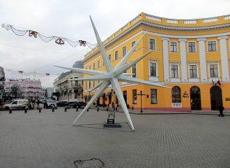 Ещё один счастливый «двенадцатый стул» появился в Одессе
