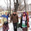 Как гуляют на Рождество в центре: на Дерибасовской скользко, в Горсаду — весело
