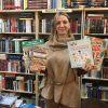 Книгомания: какие книги стоит почитать детям во время каникул