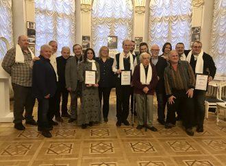 Первая церемония вручения КВНской премии состоялась в Одессе
