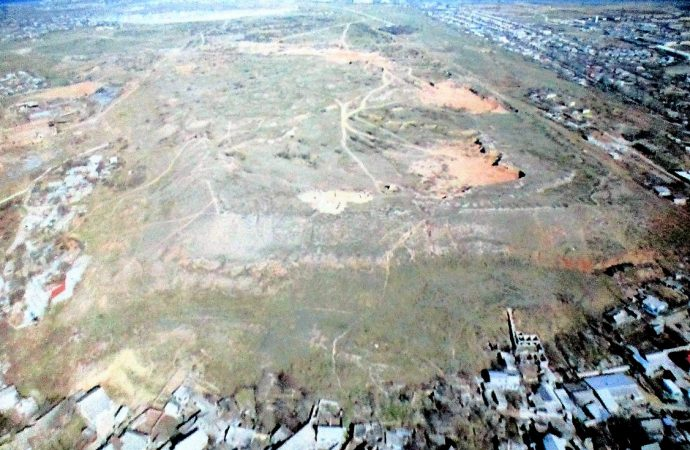 Волшебная Жевахова гора: какие тайны хранит одесское межлиманье