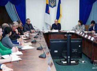 Школьные каникулы в Одесской области могут продлить из-за непогоды