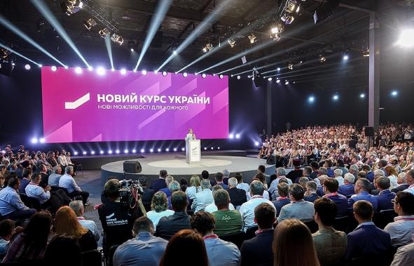 Політолог: найбільш змістовно веде кампанію Тимошенко