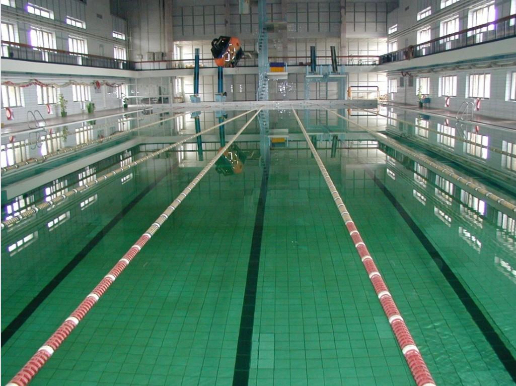 Спорткомплекс Одесской Национальной Морской Академии