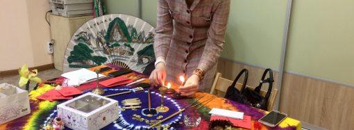Одесские эзотерики на китайский Новый год зазывали удачу и благосостояние по восточным традициям