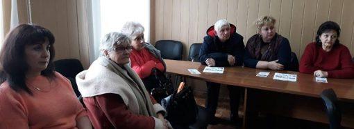Противники объединения в ОТГ грозят перекрыть железную дорогу под Одессой