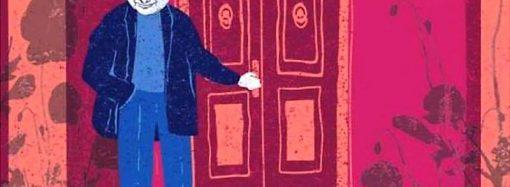 Вышел в свет «чисто одесский» календарь, где картины из Худмузея подписаны цитатами Жванецкого