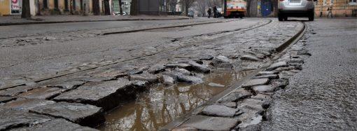 Переулок за Кирхой ожидает капитальный ремонт