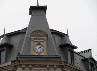 Дом на углу Дерибасовской и Ришельевской стал героем книги-альбома