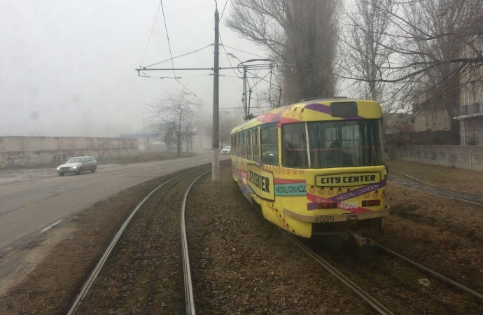 Эксперимент «Одесской жизни»: сколько продлится поездка по трамвайному маршруту «Север-Юг»?
