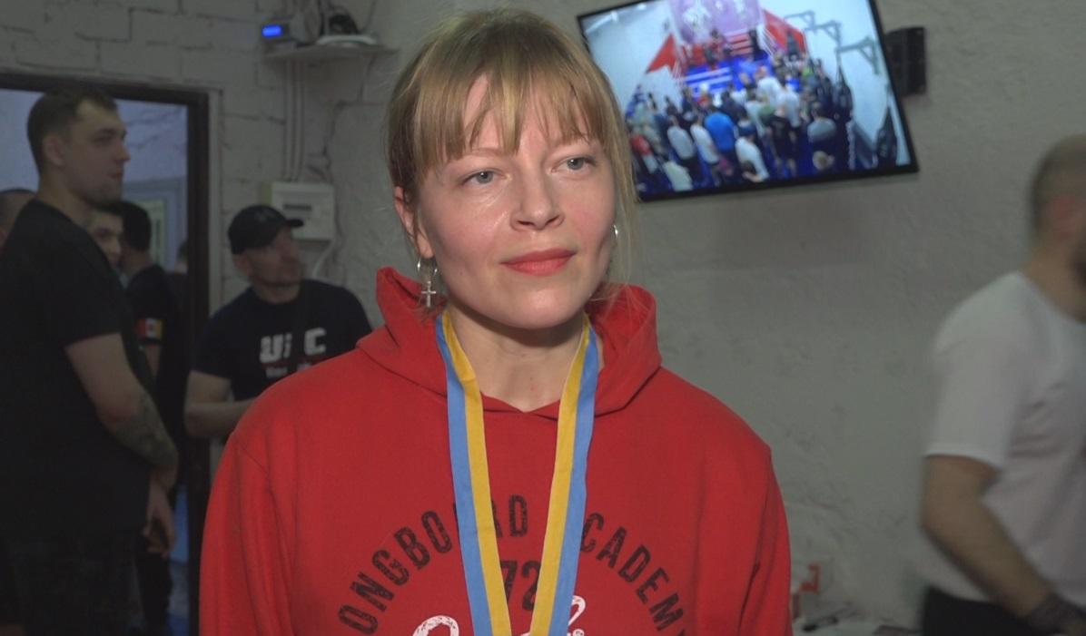 Юлия Задорожнюк