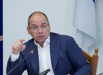 Экс-губернатор Одесской области хочет отказаться от мандата депутата облсовета