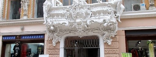 Одесская Terra Incognita: самая узенькая улица города, или дворик, где остановилось время