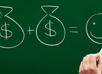 Правда ли, что деньги – гарантия счастья
