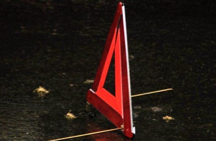 Два человека погибли в ночной аварии на Черёмушках
