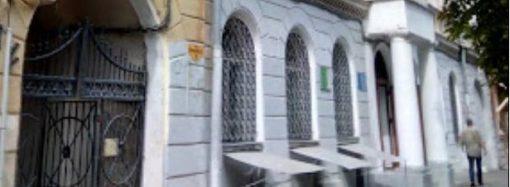 Здание центра детского творчества на Спиридоновской временно закроют
