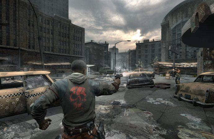 Почему разработчики так любят жестокие виртуальные игры?