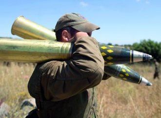 Одесский журналист об «оружейном скандале»: советское вооружение в Украине надо ремонтировать