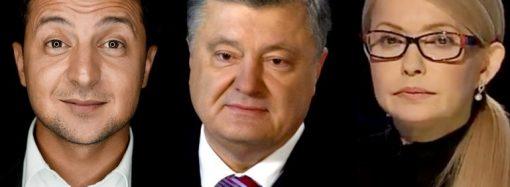 Известный одесский общественник не видит альтернативы Порошенко
